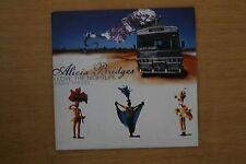 Alicia Bridges  – I Love The Night Life (Disco Round)       (C168)
