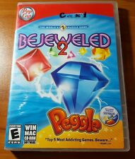 Bejeweled 2 with Peggle by PopCap Games
