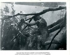 JACK ARNOLD CREATURE FROM THE BLACK LAGOON 1954 VINTAGE PHOTO ORIGINAL #1