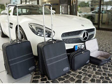 Mercedes AMG GT GTS Coupe Luggage Bag Baggage Set