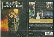 DVD - ROBIN DES BOIS avec KEVIN COSTNER / NEUF EMBALLE - NEW & SEALED