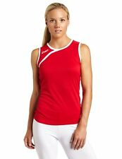 ASICS Women's Court Diva Volleyball VOLLEY BALL Running Fitness Training red L