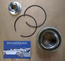 MG MGF Wheel Bearing Kit (RFM000050)
