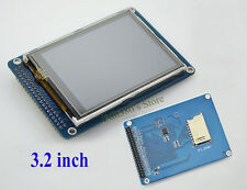 "3.2 inch 3.2"" TFT LCD Display Module SSD1289 240x320 With Touch Panel SD Card"