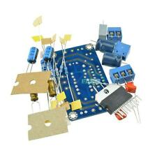 MINI TDA7293 100W Mono Single Channel Amplifier DIY Kits Board Module