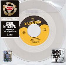 Doors: Soul Kitchen & The X Soul Kitchen - Vinyl 45 rpm