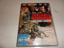 DVD  Tödliches Kommando - The Hurt Locker