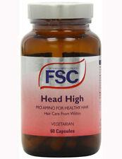 FSC Head High Pro Amino for Healthy Hair - 60 Capsules