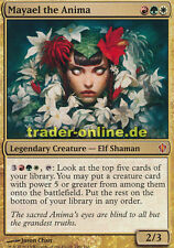 Mayael the Anima (Mayael die Anima) Commander 2013 Magic