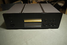 TEAC VRDS 25X High-End CD-Player