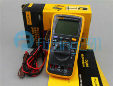 FLUKE 17B+ F17B+ Digital Multimeter Meter w/ Free Case NEW!!!