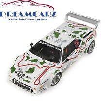 Minichamps 180802901 1/18 BMW M1 Procar #201 Stuck/Piquet ADAC 1000KM
