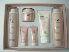 Korean Cosmetics_Lacvert LV Collagen Cosmetic 3pc Set