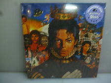 MICHAEL JACKSON-BEST OF KING OF POP.-10 INCH PICTURE VINYL LP-NEW.SEALED