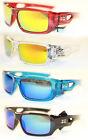 Herren Sonnenbrille Sportbrille Motorrad Biker Brille Radbrille Skibrille 988