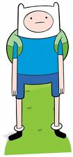 Finn Adventure Time Cardboard Cutout Stand Up. Fabulous for Children's Parties