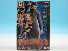 One Piece DX Figure THE GRANDLINE MEN vol.18 Trafalgar Law Banpresto
