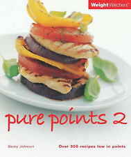 Weight Watchers Pure Points 2 (Weight Watchers),GOOD Book