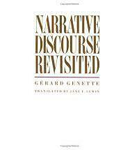 Narrative Discourse Revisited by Gerard Genette (Paperback, 1990)