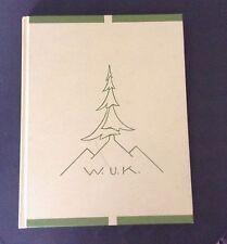 W&K Wendt & Kühn Katalog sehr sehr selten! Nachdruck von 1937