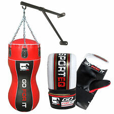 PRO 4FT UPPERCUT BODYBAG PUNCHBAG FOR PROFESSIONAL/AMATEUR PRACTICE TRIANING BAG