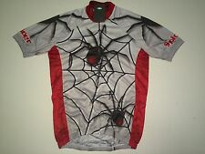 New size L / Large - SPIDER Team Wild Road Bike MTB Cycling Jersey