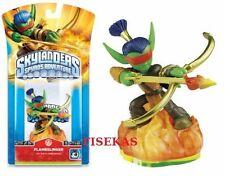 Skylanders Spyros Adventure FLAMESLINGER Figure Card Web Code 2012 Series 1 NEW
