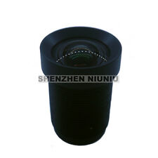 New 4.35MM Lens 1/2.3 Inch 10MP IR 72D HFOV For Camera CCTV Lens No Distortion
