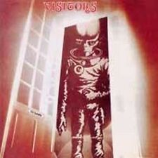 "Visitors:  ""S/T""  (CD)"