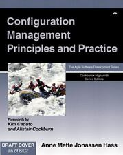 Configuration Management Principles and Practice [Paperback]