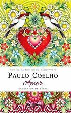 Amor: Selección de citas (Spanish Edition), Coelho, Paulo, Good Book