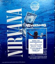 Classic Albums - Nirvana: Nevermind DVD,NEW! FREE SHIP,KURT COBAIN,LIVE ,GROHL