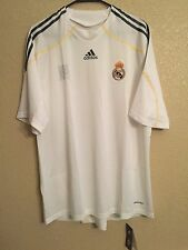 Rare Spain Real Madrid Player Issue Kit Formotion  XL Match Unworn Shirt Jersey