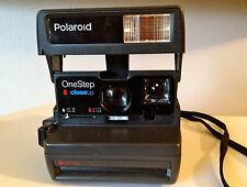 Polaroid One-Step Close Up Camera