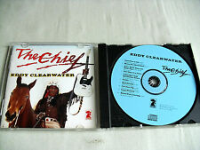 Eddy Clearwater - The Chief   1994