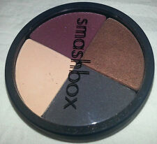 "Smashbox Master Class Eyeshadow Quad ""Brown"" Eyes NEW!"