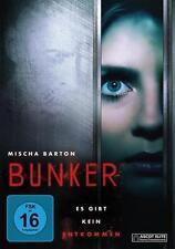 Bunker - Es gibt kein Entkommen (2015)