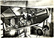 Cartolina Aviazione - Gardone Il Vittoriale degli Italiani, Velivolo Di Gabriele