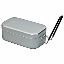 TRANGIA ALUMINUM BACKPACKERS MESS TIN SMALL BRAND NEW