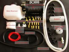 Save fuel with HHO-Plus DC3000 HHO Hydrogen Kit. Cars, vans, boats. Sent from UK