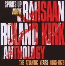 Kirk,Rahsaan Roland - Spirits Up Above-the Atlantic Years 1965-1976 - CD