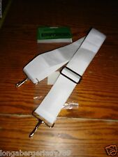 "BRAND NEW ADAM MARCHING SNARE DRUM STRAP 45"" ADJUSTABLE BAND FIELD HARNESS MUSIC"