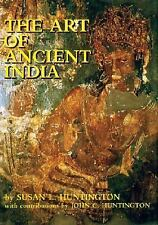 Art Of Ancient India-ExLibrary