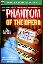 The Phantom of the Opera by Gaston Leroux-Armchair Fiction Deluxe Edition-2016