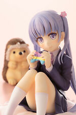 New Game! Aoba Suzukaze 1/8 Scale Figure Preorder