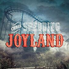Joyland - Chris Spedding (2015, CD NEU)