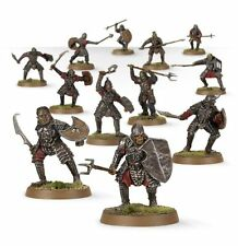 MARANNON ORCS - LORD OF THE RINGS -GAMES WORKSHOP