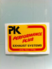 PK Racing Decal Vintage Reproduction  CT XL 70 75 ATC 200X 350X 250R ATC250r