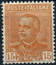 ITALIE VICTOR EMMANUEL III N° 205 NEUF ** SANS CHARNIERE