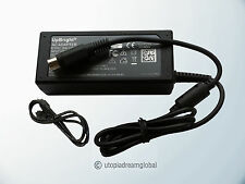 "4-Pin 12V 6.67A AC Adapter For Planar 212M 212M-BK 21"" LCD Monitor Power Supply"